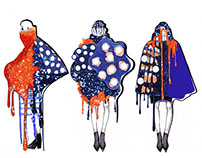 Melt   F/W 2014   Womenwear