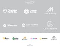Logos 17/18'