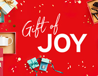 TSC Holiday Campaign