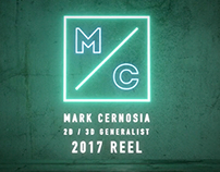 2017 Motion Reel