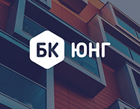 Сайт проектного бюро