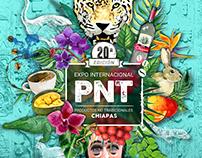 Expo Internacional de  Productos no tradicionales