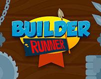 Builder runner