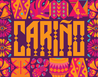 Carino | Restaurant Branding and Logotype