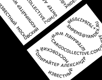 Copywriter Identity