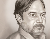 Ustad (Teacher) Sibt'e Jaafar Zaidi
