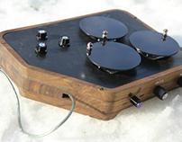 Tri-O |  Electronic Instrument Design