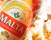 Website | Cervejaria Malta