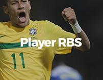 Player RBS - 2014