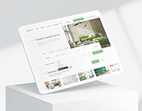 Real Estate Search Service in Poland (ZIGMUS)