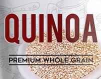 QUINOA / Project