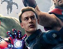 Office Avengers