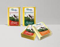 Ayrshire Cheese