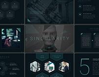 Singularity - Robotics Presentation