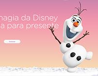 Disney Festas – Marketplace para aniversários