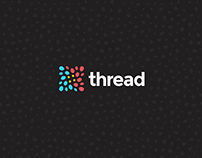 Thread Brand Identity & Website Design