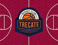 BASKET CLUB TRECATE | GAME UNIFORM – LOGO