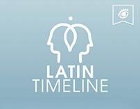 Latin Timeline | LatinSpots | Ojo de Iberoamérica