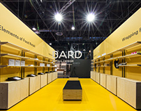 Euroshop / exhibition stand