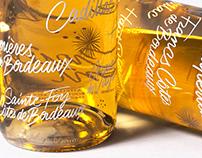 SPECIAL EDITION - BORDEAUX WINES