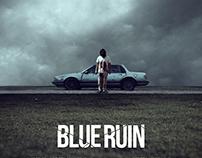Blue Ruin | Alternative Movie Poster