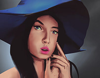 Freelance Artist – Available for Commission