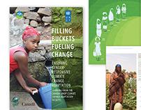 Communicating Impact, Client: UNDP
