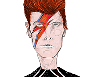 David Bowie - Superhuman