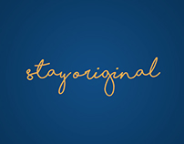 Stay original in Finland