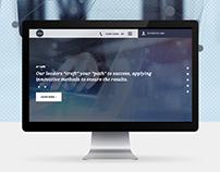 LMW Branding & Website