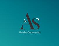 A&S Hair-Pro Services Ltd