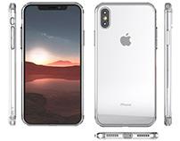 iPhone X - Case