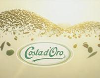 """Costa d'oro 30"""""""
