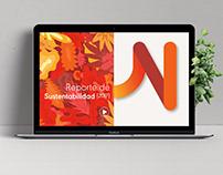 Reporte de Sustentabilidad 2017 V. Digital | Naranja.