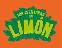 Mis Aventuras en Limón | Videojuego