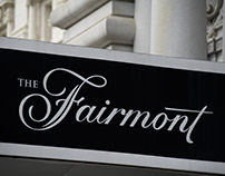 Fairmont Hotel, Riyadh