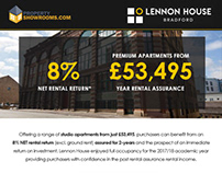 Lennon House Investment