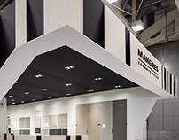 Margres Ceramics Stand at CERSAIE 2015
