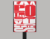 Poster - EAA OPEN DAYS 2019