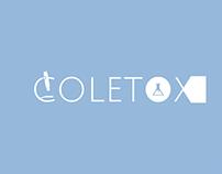 Coletox   Branding