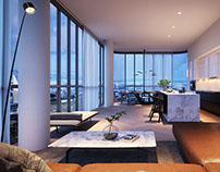 565 Broome SoHo Apartment