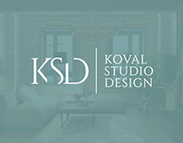 Koval Studio Design [brochure]