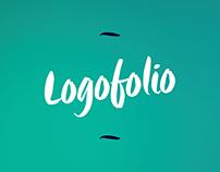 LOGOFOLIO #1   BRANDING