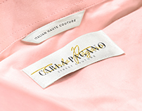 Carla Pagano Street Couture // Fashion Rebranding