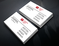 Business Card Design 2 forUSA Buyer