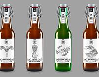 Piwo Wrócisz / Beer Wrócisz