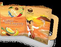 FINAL PROJECT - Singgah Pai [Kuliner Khas Lampung]