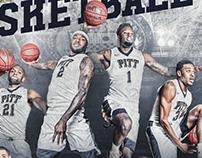 2015-16 Pitt Basketball