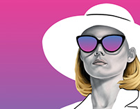 Michelle Pfeiffer - Poster Posse tribute to women