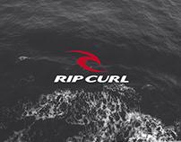 Proyecto de graduación RIP CURL